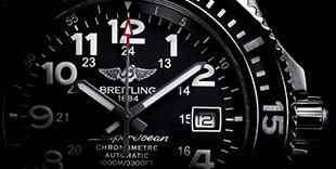 Breitling kellot