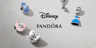 Pandora Disney korut