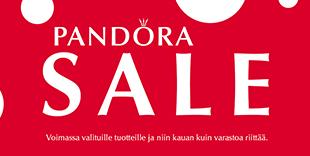 Pandora sale 2020